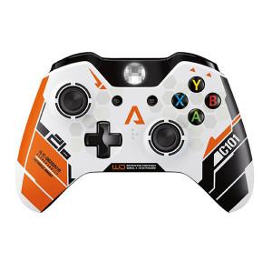 Xbox One Original Refurbished Wireless Controller (Titanfall)