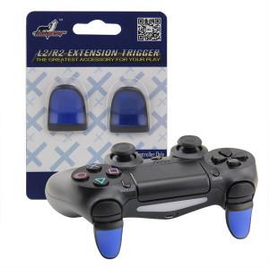 PS4 Controller L2 R2 Extension Trigger Kit 4 Pcs (11 colors)
