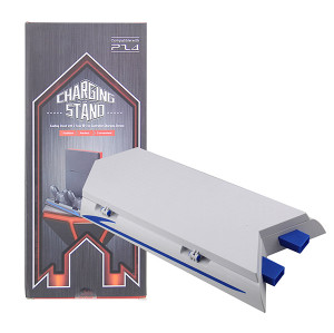PS4 Multifunctional Controller Charging Station+ Vertical Stand Holder