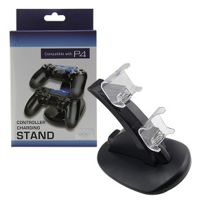 PS4 Controller Charging Stand