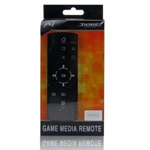 PS4 Game Media Blueray DVD Remote Control