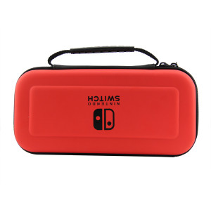 Portable Carrying Travel Protective Case Game Card Storage Bag For Nintendo Switch