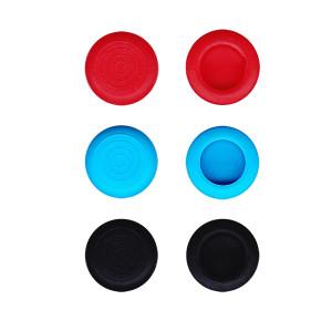 Nintendo Switch Joystick Non-slip short Slilicon Caps