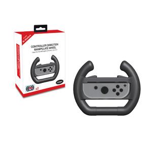 Nintendo Switch Joy-Con Racing Steering Wheel Controller Handle Grips