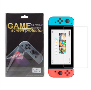 Nintendo Switch Clear Screen Protector Film