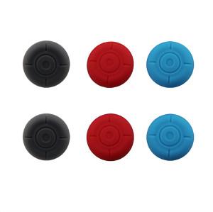 Nintendo Switch Joystick short Slilicon Caps 2PCS