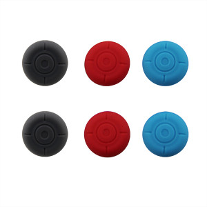 Nintendo Switch Joystick short Slilicon Caps 2PCS