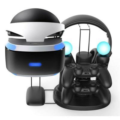 PS VR Charging Dock Station