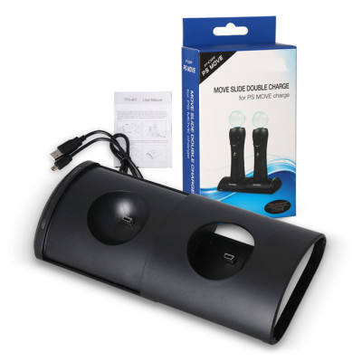 Move Slide Double Charge for PS MOVE charge