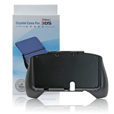 New 3DS Gamepad Hand Grip Protective Cover Case