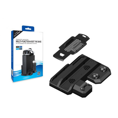 Multi-Function Cooling Stand For PS4 /PS4 SLIM /PS4 PRO