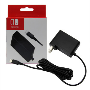Nintendo Switch AC Adapter Power Supply (US Plug)