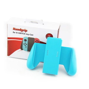 Left Right Joy-Con Grips For Nintendo Switch Controller Comfort Grip Holder