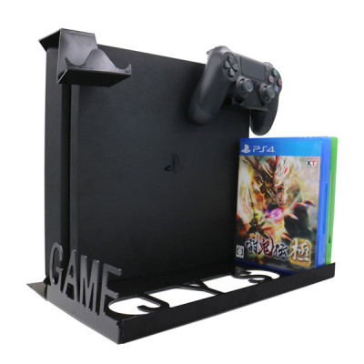 PS4/PS4 Slim/PS4 Pro Wall Stand