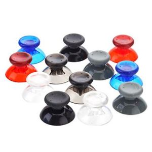 Xbox 360 Fat Controller Replacement Joysticks (Assorted Colors)