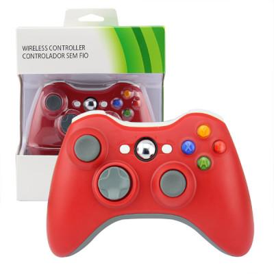 Xbox 360 Fat Controller Wireless Joystick