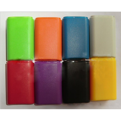 Xbox 360 Fat Wireless Controller Battery Case(Assorted Color)