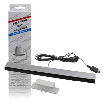 Wii Console Wired Infrared Ray Inductor
