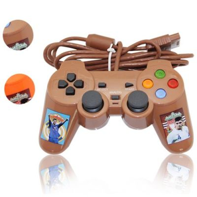 PS2 wired Gamepad