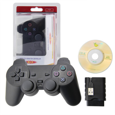 PS2/PS3/PC 3 in 1 Wireless  Controller