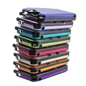 Nintendo 3DS LL Console Aluminum Case (Assorted Color)