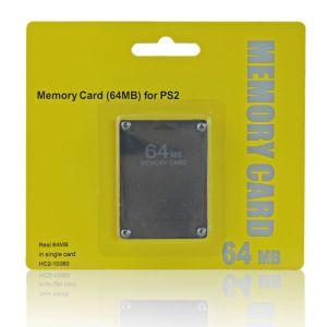 PS2 64M Memory Card