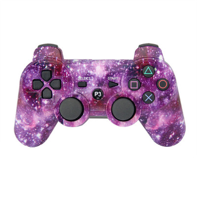 PS3 Bluetooth Controller(Star Pattern)