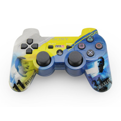 Fifa Design Bluethooth Controller for PS3