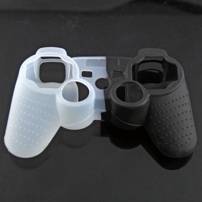 PS3 Controller Silicone Case  Contrast Color