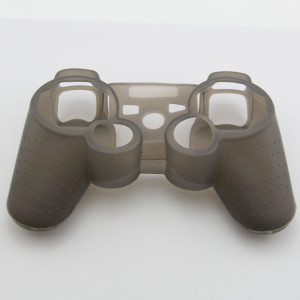 PS3 Controller Silicone Case Dark Grey