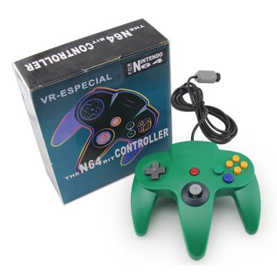 N64 Controller Joystick Gamepad (Green)