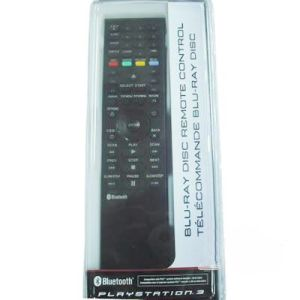 PS3 Bluetooth Blu-Ray Remote Control