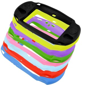 PS VITA Silicone Case