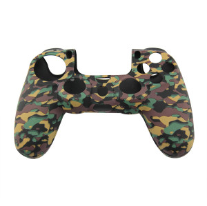 PS4 Controller Silicone Skin Case
