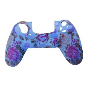 PS4 Controller Silicone Skin Case