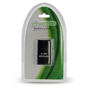Xbox 360 Slim 4800mAh Battery Pack