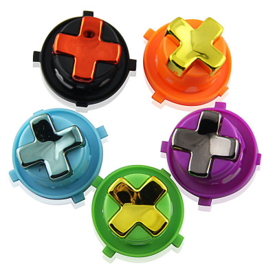 Xbox 360 Slim Rotating Button (Assorted Color)