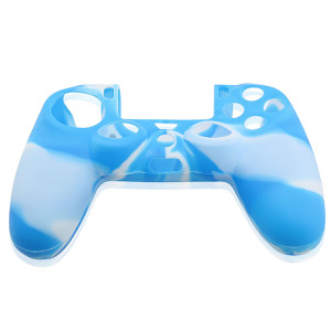 PS4 Controller Silicone Skin Case (Assorted Colors)