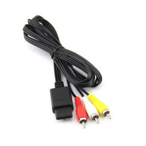 N64/NGC AV Cable