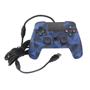 PS4 Wired Contorller With Touch