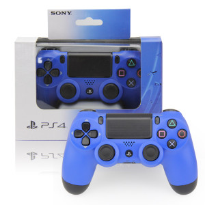PS4 Wireless Controller Gamepad Blue