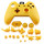 Xbox One Replacement Controller Case Shell (Yellow)