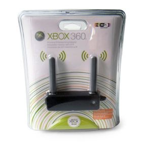 Xbox 360 Fat WiFi Double Antenna Wireless Network