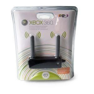 Xbox 360 Fat WiFi Double Antenna Wireless Network