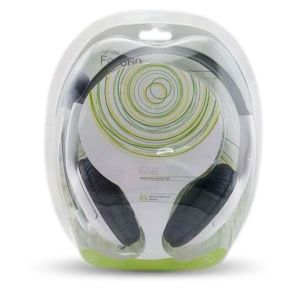 Xbox 360 Fat Wired Earphone Gamers Headset