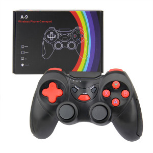 Android / iOS Cell Phone Wireless Bluetooth Game Controller