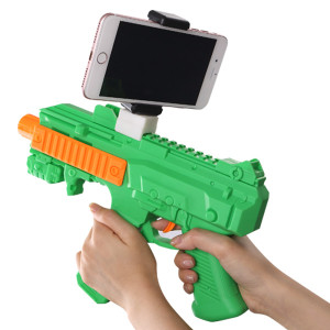AR-Game Guns Toys VR Games (Green)