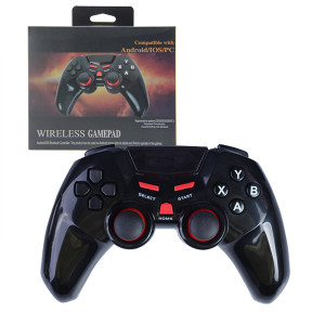 Bluetooth Android Game Controller With Holder