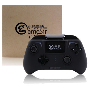 2.4G Wireless /Bluetooth Gamesir Gamepad