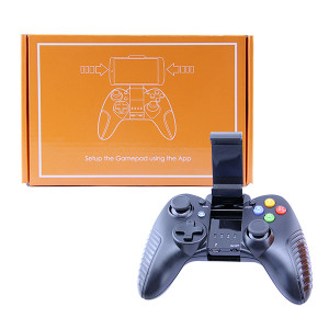 IOS/Android Bluetooth Game Controller